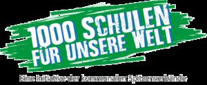 Logo 1000 Schulen