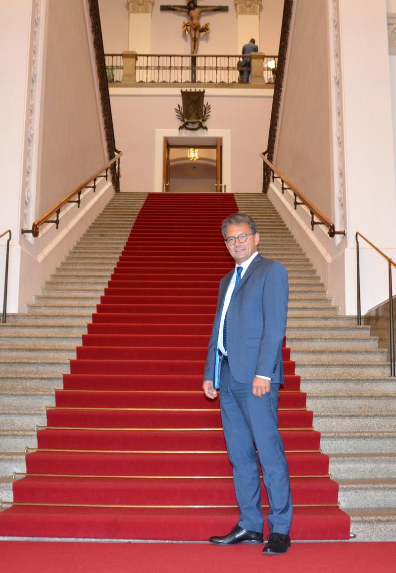 Enquete Kommission Des Bayerischen Landtags Zur Integration Landrat